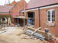 Sheridan Roofing & Building (1) - Roofers & Roofing Contractors