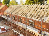 Sheridan Roofing & Building (2) - Roofers & Roofing Contractors