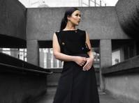 Dina Udupa (3) - Clothes