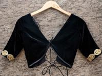 Dina Udupa (4) - Clothes