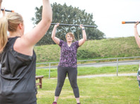 Have a Hart Fitness (6) - Gyms, Personal Trainers & Fitness Classes
