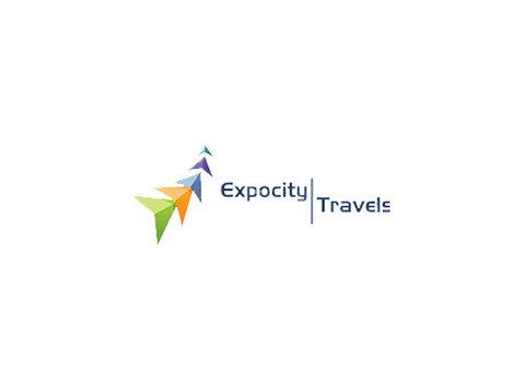 Expocity Travels - Travel Agencies