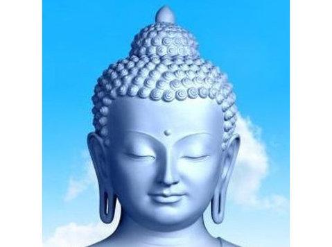 Heruka Kadampa Meditation Centre - Churches, Religion & Spirituality