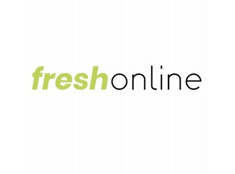 FreshOnline - Webdesign