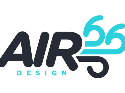 Air 66 Design Ltd - Webdesign
