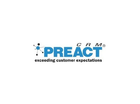 Preact Limited - Business & Networking