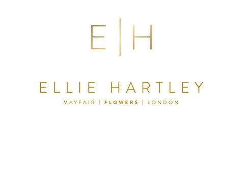 Ellie Hartley Flowers - Gifts & Flowers