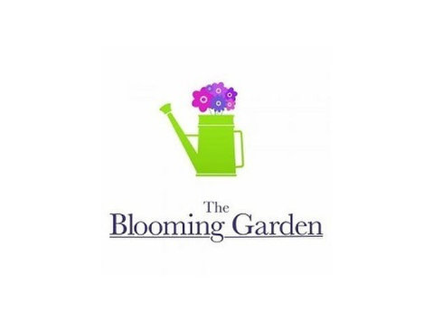 The Blooming Garden - Gifts & Flowers