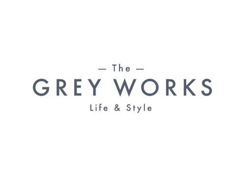 The Grey Works - Huonekalut