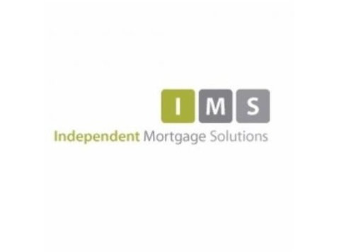 IMS Independent Mortgage Solutions Limited - Financial consultants