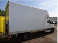 Gosine Removals (1) - Removals & Transport
