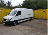 Gosine Removals (2) - Removals & Transport