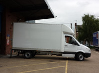 Gosine Removals (4) - Removals & Transport