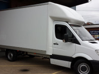 Gosine Removals (8) - Removals & Transport