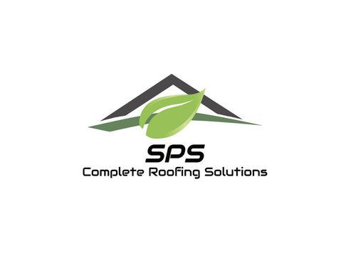 SPS Roofing Ltd - Roofers & Roofing Contractors