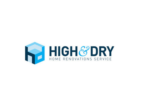High & Dry Renovations - Building & Renovation