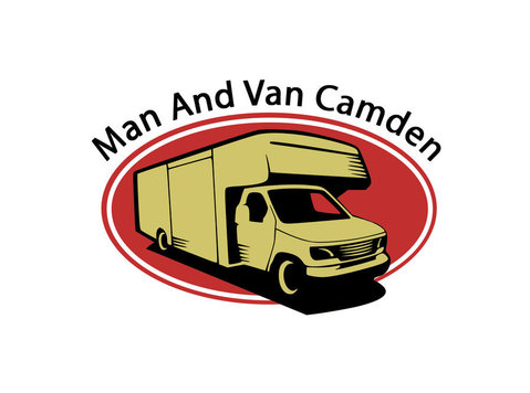 Man and Van Camden - Removals & Transport