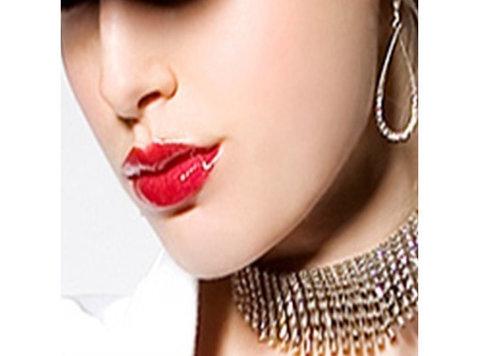 MimiD MakeUp - Bridal Makeup Artist London - Wellness & Beauty