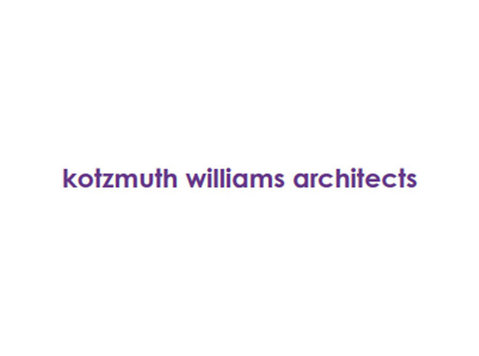 kotzmuth williams architects - Architects & Surveyors