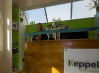 Keppel Advanced Dentistry (6) - Dentists