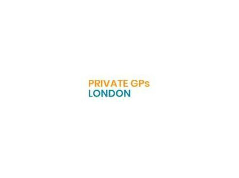 Private GPs London - Doctors