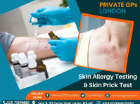 Private GPs London (5) - Doctors