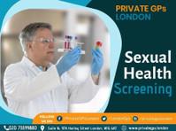 Private GPs London (6) - Doctors