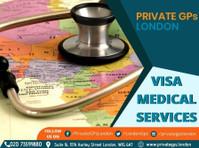 Private GPs London (7) - Doctors