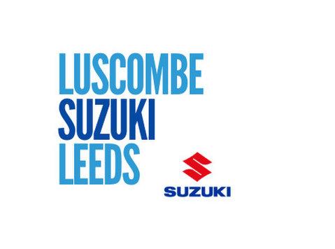 Luscombe Suzuki Leeds - Car Dealers (New & Used)