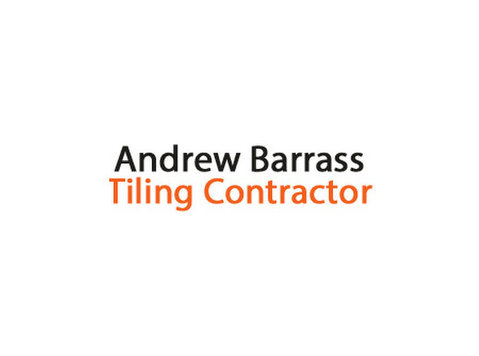 Andrew Barrass Tiling - Home & Garden Services