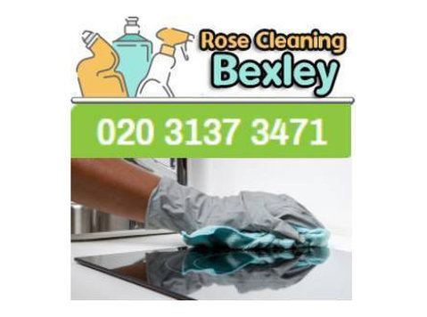 Rose Cleaning Bexley - Cleaners & Cleaning services