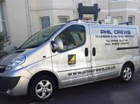 Phil Crews Commercial (1) - Plumbers & Heating