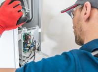 Phil Crews Commercial (5) - Plumbers & Heating