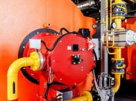 Phil Crews Commercial (6) - Plumbers & Heating