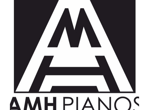 AMH Pianos Services London - Music, Theatre, Dance