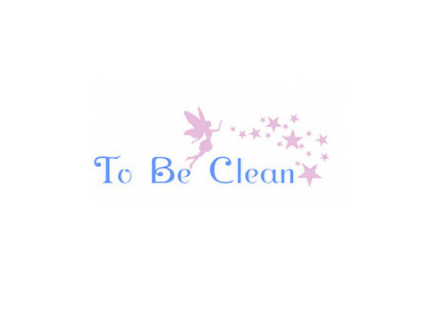To Be Clean, End of Tenancy Cleaning - Cleaners & Cleaning services