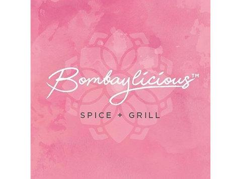 BOMBAYLICIOUS - Restaurants