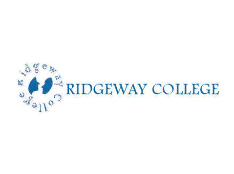 Ridgeway College - Health Education