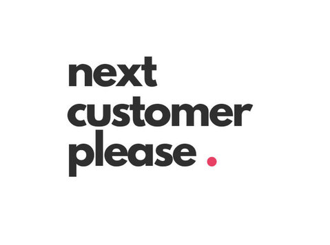 Next Customer Please - Marketing & PR