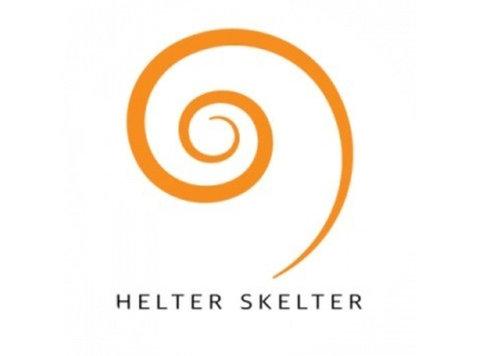 Helter Skelter Design - Webdesign
