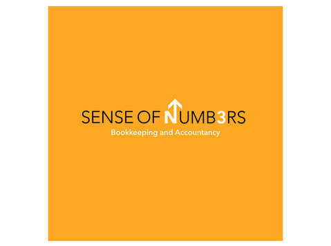 Sense Of Numbers - Bookkeeping and Accountancy - Business Accountants