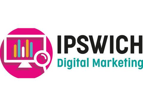 Ipswich Digital Marketing - Webdesign