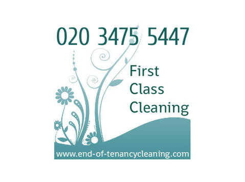 First Class Tenancy Cleaning - Cleaners & Cleaning services