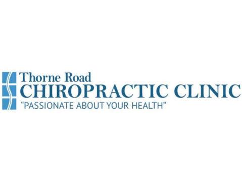 Thorne Road Chiropractic Clinic - Εναλλακτική ιατρική