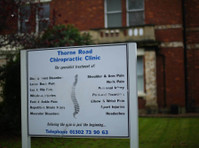 Thorne Road Chiropractic Clinic (1) - Alternative Healthcare