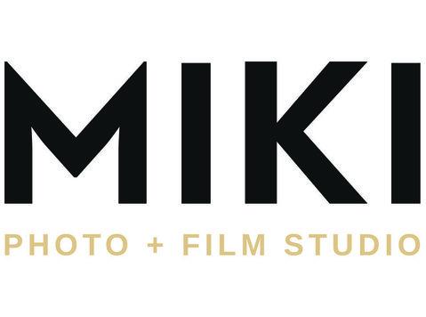 Miki Studios - Photographers