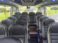 James Langers, Minibus Hire Driver (2) - Public Transport