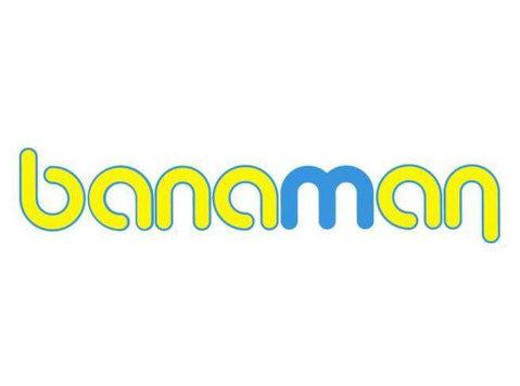 Banaman - Print Services