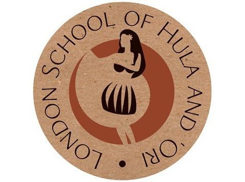 London School of Hula and 'Ori - Music, Theatre, Dance