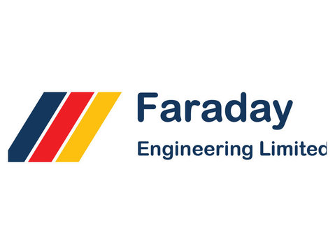 Faraday Engineering Limited - Electricians